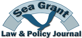 Sea Grant Law and Policy Journal